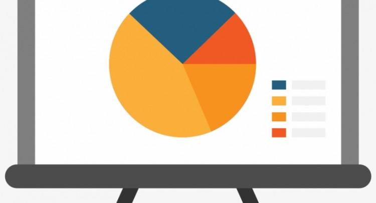 outil de présentation, graphique, infographie