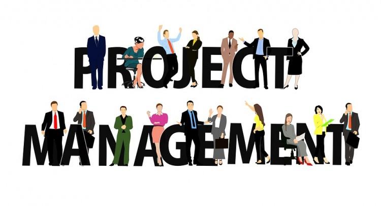 project management, outils collaboratifs