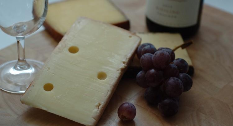plateau de fromages pour apéritif dinatoire