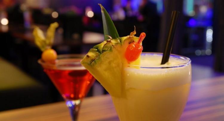Cocktails pour apéritif